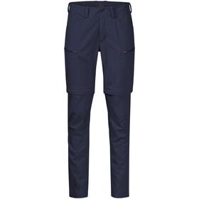 Bergans Utne Zip-Off Pants Women navy
